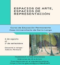 UdelaR - Instituto Escuela Nacional de Bellas Artes