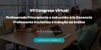VII Congreso Virtual de Profesorado Principiante e Inducción a la Docencia